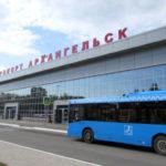 Аэропорт Архангельск придаст новый импульс развитию сети поморских аэропортов