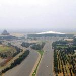 Аэропорт Баку как региональный хаб