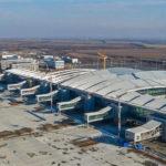 Аэропорт Платов разрешили ввести в эксплуатацию с ноября