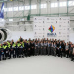 Air Astana открыла собственный центр ТОиР