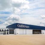 Gulfstream расширит сервисные центры в Америке и Англии