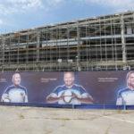 К чемпионату мира 2018 года готовы только четыре российских аэропорта