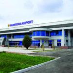"""Новапорт"" модернизирует три аэропорта в Узбекистане"