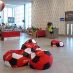 Одобрена эксплуатация второй очереди аэровокзала аэропорта Калининграда