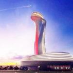Открыта первая очередь нового аэропорта Стамбула